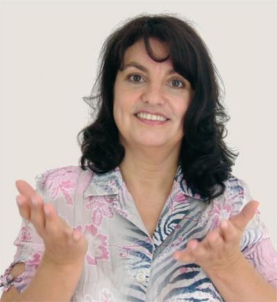 Sibylle Ziegler